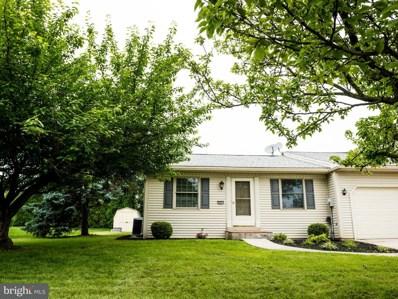 1821 Mountain View Road, Middletown, PA 17057 - MLS#: 1001870996