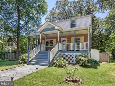 3925 Crittenden Street, Hyattsville, MD 20781 - MLS#: 1001871000