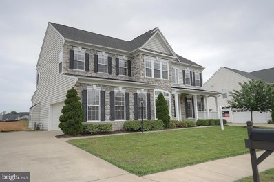 9409 Deep Creek Lane, Fredericksburg, VA 22407 - MLS#: 1001871178