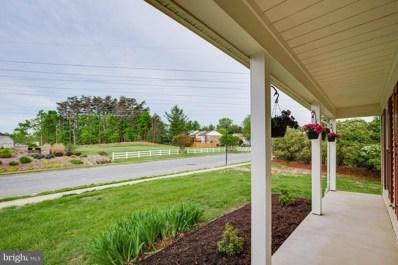 15701 Beau Ridge Drive, Woodbridge, VA 22193 - MLS#: 1001871182