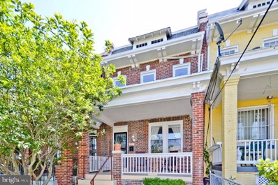 4907 7TH Street NW, Washington, DC 20011 - MLS#: 1001871198