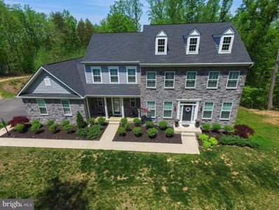 70 Dons Way, Stafford, VA 22554 - MLS#: 1001871232