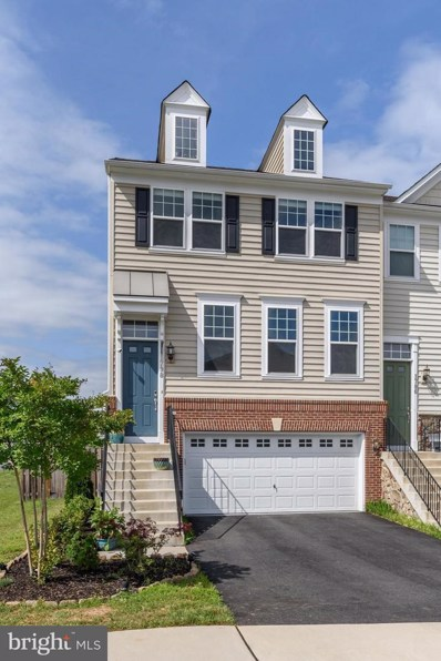 1798 Marfield Court, Woodbridge, VA 22191 - MLS#: 1001871240