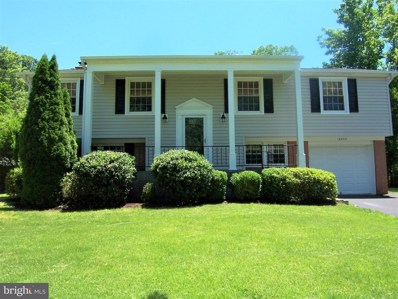 12845 Point Pleasant Drive, Fairfax, VA 22033 - MLS#: 1001871248