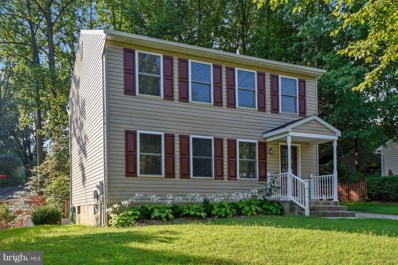 1257 Crowell Court, Arnold, MD 21012 - MLS#: 1001871250