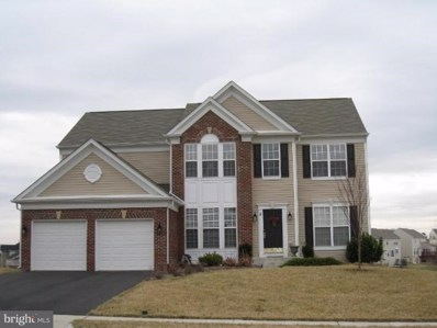 4 Jeffrey Lane, Brunswick, MD 21758 - #: 1001871374