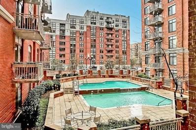 1220 Fillmore Street UNIT 705, Arlington, VA 22201 - MLS#: 1001871378