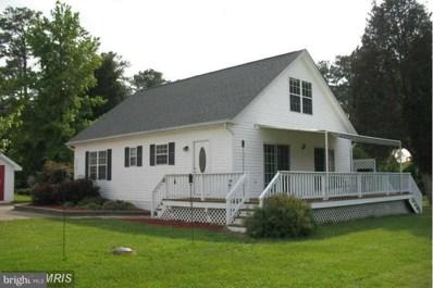12140 Double Tree Lane, Lusby, MD 20657 - MLS#: 1001871410