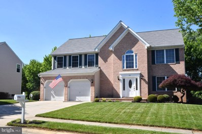 26 North Forest Drive N, Forest Hill, MD 21050 - MLS#: 1001871474