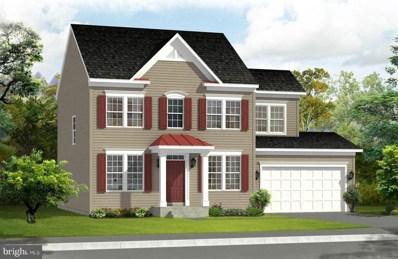 -  Crestwood Drive - Newbury, Chambersburg, PA 17202 - #: 1001871500