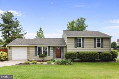 6163 Barros Drive, Centreville, VA 20120 - MLS#: 1001871518