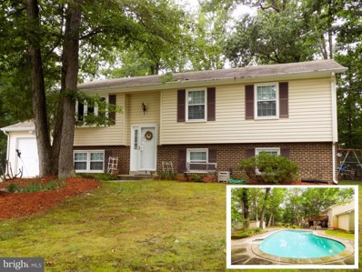 10409 Outlook Court, Fort Washington, MD 20744 - MLS#: 1001871522