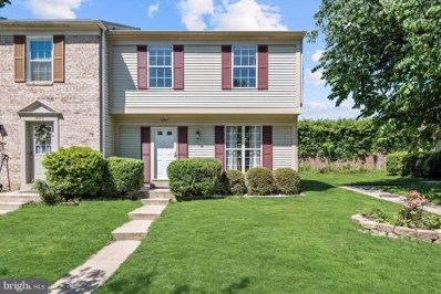 14947 Carriage Square Drive, Silver Spring, MD 20906 - MLS#: 1001871526