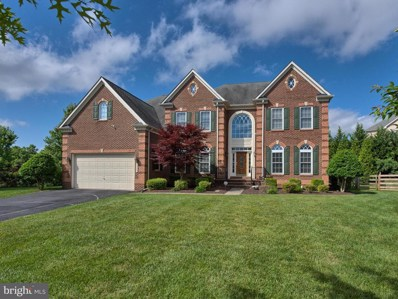 4008 Belgrave Circle, Frederick, MD 21704 - MLS#: 1001871560