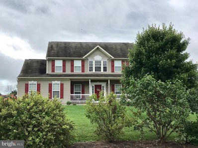 22 Costen Circle, Shepherdstown, WV 25443 - MLS#: 1001871576