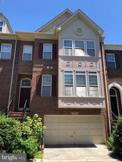5924 Halpine Road, Rockville, MD 20851 - MLS#: 1001871612