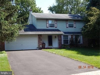 340 Concord Circle, Southampton, PA 18966 - MLS#: 1001871662