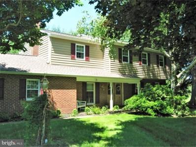 5 Taylor Lane, Doylestown, PA 18902 - MLS#: 1001871754