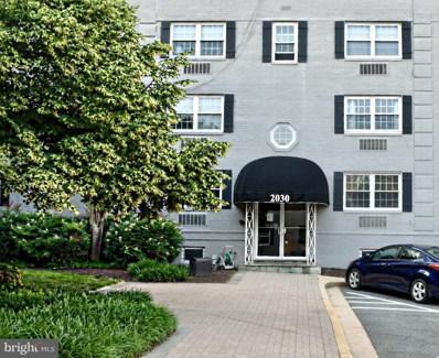 2030 Vermont Street UNIT 301, Arlington, VA 22207 - MLS#: 1001871756