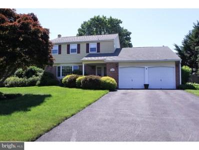 114 Surrey Lane, Harleysville, PA 19438 - MLS#: 1001871790