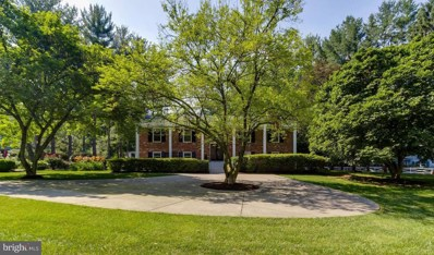 9621 Atwood Road, Vienna, VA 22182 - MLS#: 1001871860
