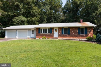 3702 Clydesdale Roadway, Reisterstown, MD 21136 - MLS#: 1001871876