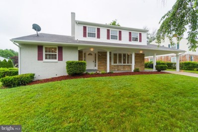 25 Thurston Drive, Upper Marlboro, MD 20774 - MLS#: 1001871896