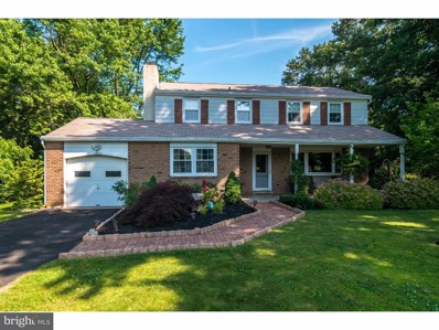 1934 Mill Road, Perkasie, PA 18944 - #: 1001871932
