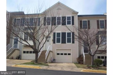 14375 Silo Valley View, Centreville, VA 20121 - MLS#: 1001871942