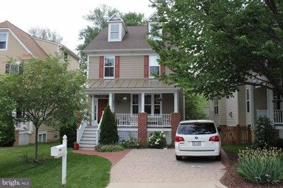1111 Lincoln Avenue, Falls Church, VA 22046 - MLS#: 1001871966