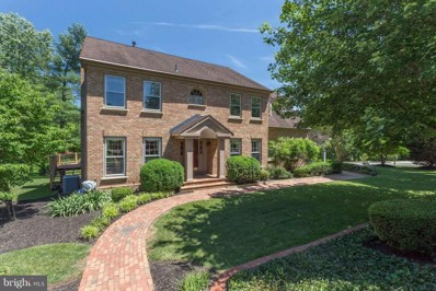 8762 Copeland Pond Court, Fairfax, VA 22031 - MLS#: 1001872000