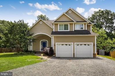 1616 Chesapeake Lane, Edgewater, MD 21037 - MLS#: 1001872046