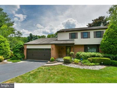 462 Dolores Drive, Collegeville, PA 19426 - MLS#: 1001872062