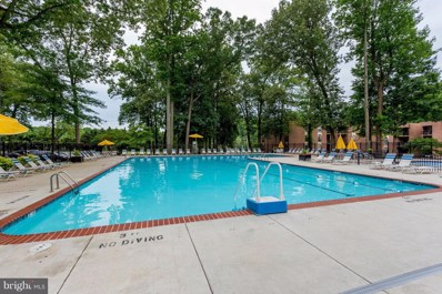 3326 Woodburn Village Drive UNIT 21, Annandale, VA 22003 - MLS#: 1001872092
