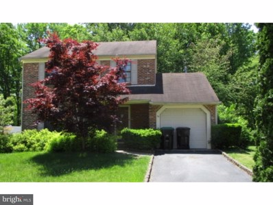 30 Woodhaven Way, Sicklerville, NJ 08081 - MLS#: 1001872096