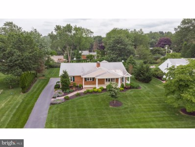 269 Overbrook Drive, Newtown Square, PA 19073 - MLS#: 1001872098