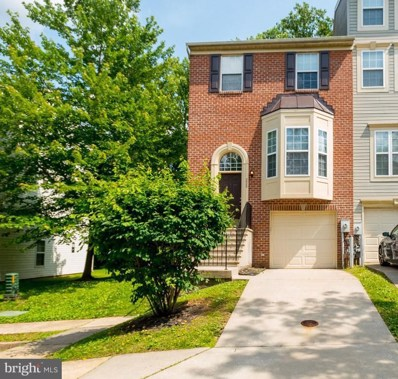 228 Persimmon Circle, Reisterstown, MD 21136 - MLS#: 1001872122