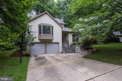 2327 Ashboro Drive, Chevy Chase, MD 20815 - MLS#: 1001872170