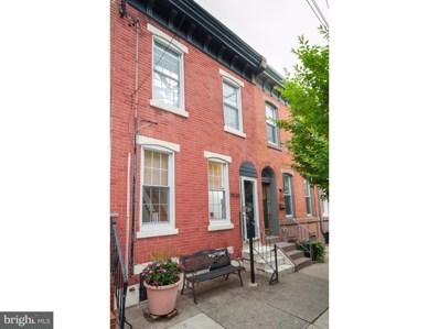 1530 E Berks Street, Philadelphia, PA 19125 - MLS#: 1001872184