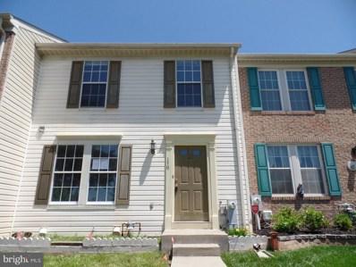170 Glen View Terrace, Abingdon, MD 21009 - MLS#: 1001872218