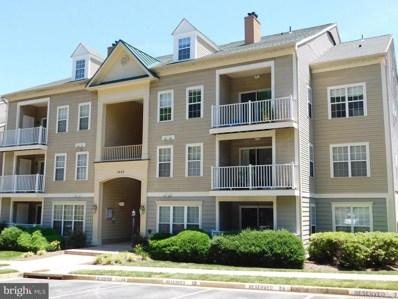 1043 Gardenview Loop UNIT 404, Woodbridge, VA 22191 - MLS#: 1001872268