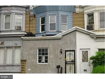 4757 N Mascher Street, Philadelphia, PA 19120 - MLS#: 1001872292