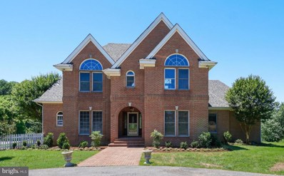7670 Greendell Lane, Highland, MD 20777 - MLS#: 1001872318
