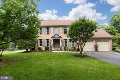 4911 Clearwater Drive, Ellicott City, MD 21043 - MLS#: 1001872338