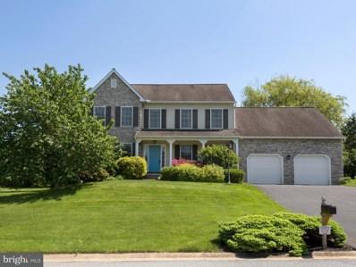 422 Rhoda Drive, Lancaster, PA 17601 - MLS#: 1001872396