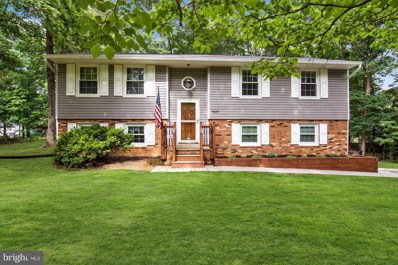 1137 Lakeview Drive, Stafford, VA 22556 - MLS#: 1001872398
