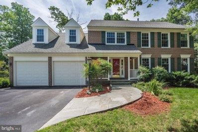 13401 Trey Lane, Clifton, VA 20124 - MLS#: 1001872454