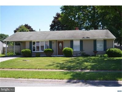 111 Flintlock Road, Newark, DE 19713 - MLS#: 1001872466