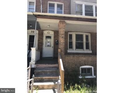 30 Elmhurst Avenue, Trenton City, NJ 08618 - MLS#: 1001872468
