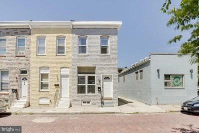 148 Streeper Street, Baltimore, MD 21224 - MLS#: 1001872548